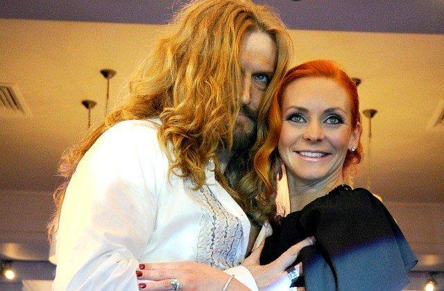 Супруга скандального Никиты Джигурды подала наразвод