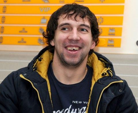 Александр Китаров иАндрей Стась вернулись вминское «Динамо»