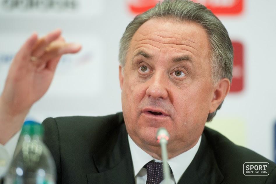 Виталий Мутко: Товарищеский матч Российская Федерация - Румыния может несостояться из-за погодных условий
