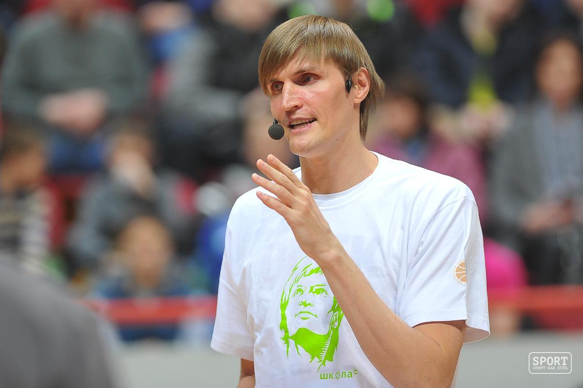 Казань вместе с Москвой может принять чемпионат мира побаскетболу 2023 года