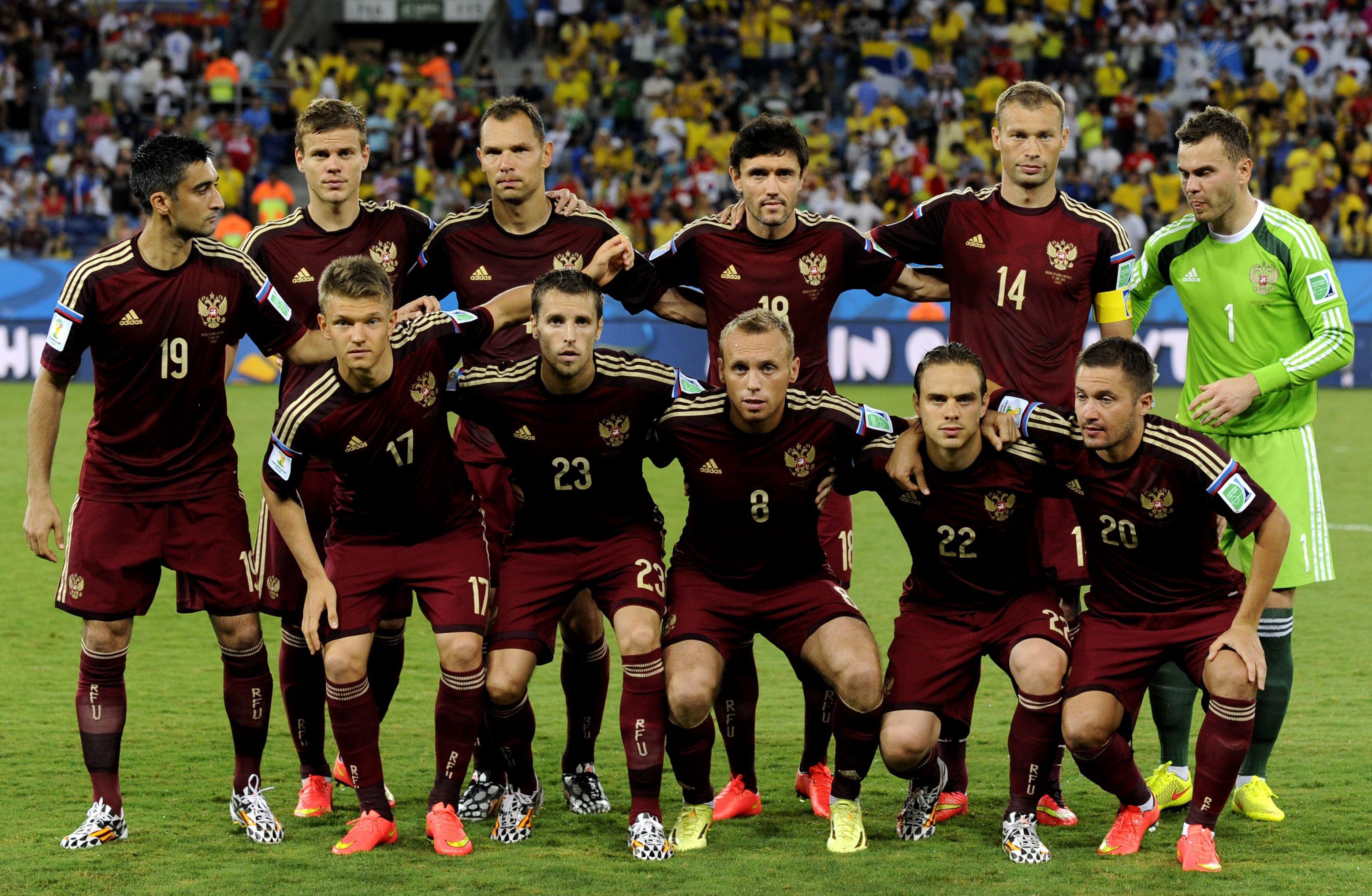 Футбол россия 2015 матч