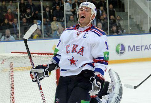Илья ковальчук признан самым ценным