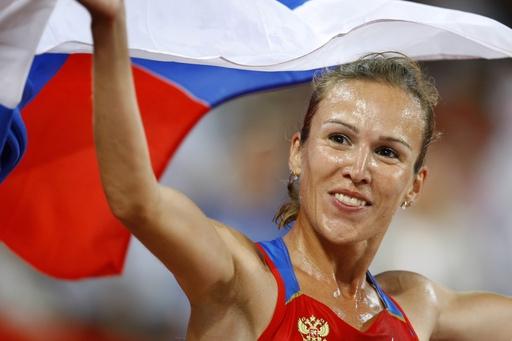 Олимпийская чемпионка изБахрейна побила рекорд Галкиной-Самитовой встипльчезе