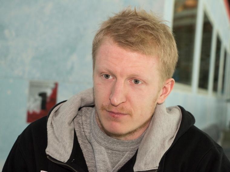 «Нефтехимик» поменяет Григоренко в«АкБарс» наЖукова