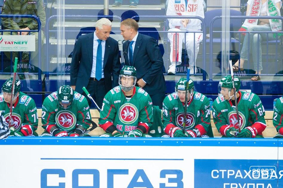 Рижское «Динамо» выиграло 4 матча из 5-ти после прихода Сандиса Озолиньша