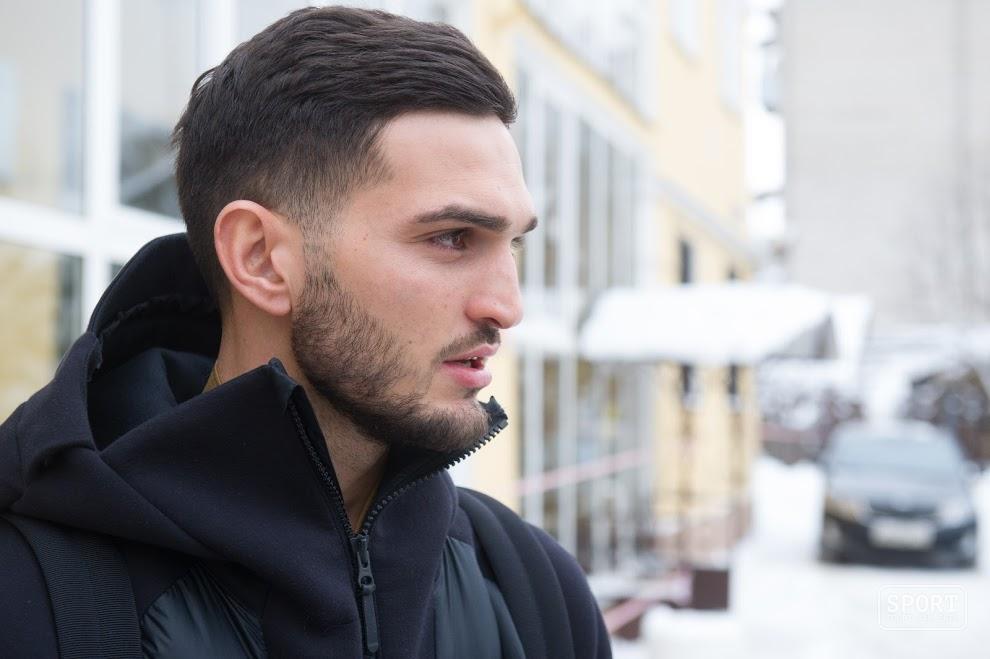 «Терек» небудет выкупать полузащитника «Рубина» Оздоева после полугодовой аренды