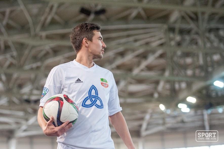 Футболисты «Сокола» вгостях сыграли вничью с«Нефтехимиком»