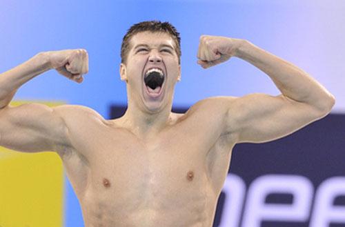 Русский пловец Лобинцев оправдан вделе омельдонии