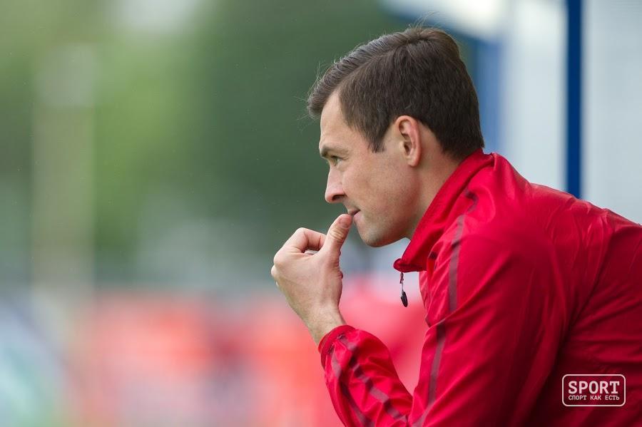 Билялетдинов возвратится в«Рубин» 10сентября