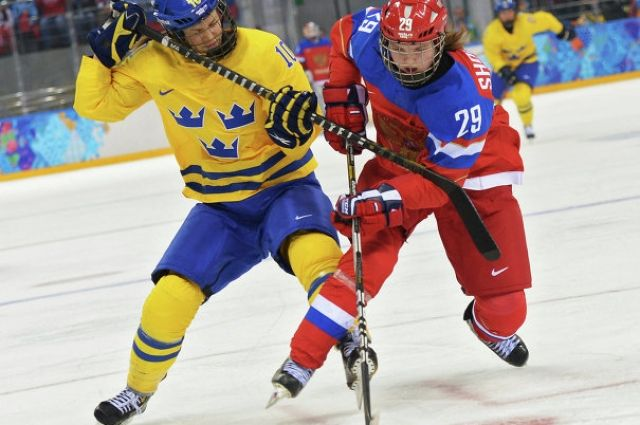 Хоккеистки РФ снова проиграли начемпионате мира