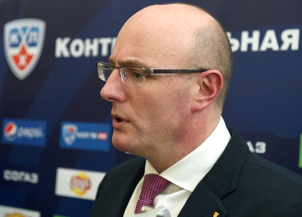 Чернышенко: утаивать проблемы «Кузни» бессмысленно, однако клуб доиграет сезон КХЛ