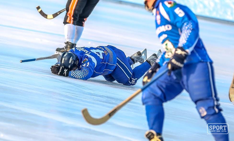 «Динамо-Казань» рассталось с15 хоккеистами из-за финансовых сложностей