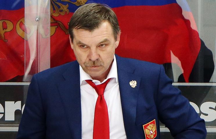 Бобровский сыграет вворотах засборную Российской Федерации ввыставочном матче сканадцами