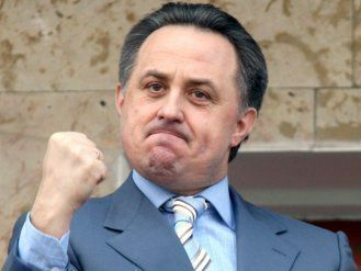 Виталий Мутко опроверг сообщения о том, что Леонид Слуцкий возглавит сборную России