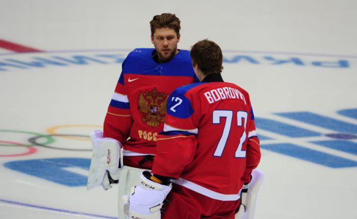 Семен Варламов: «Кубок мира, может быть, самый серьезный турнир вмоей карьере»