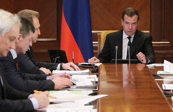 Эксперты представили видение состояния конкуренции в России
