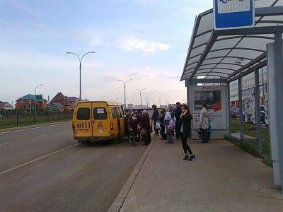 Автобус №5 в Челнах будет