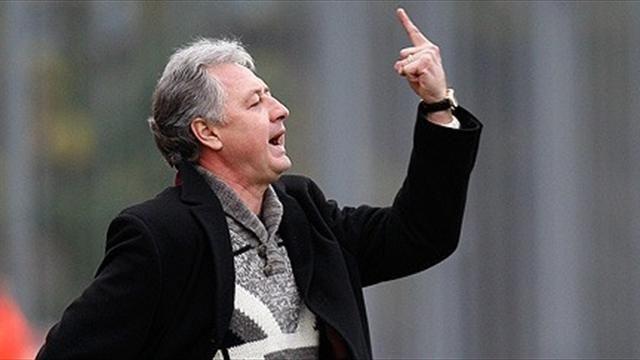 Ринат Билялетдинов: нам нужен игрок с бульдожьей хваткой, как Гаттузо