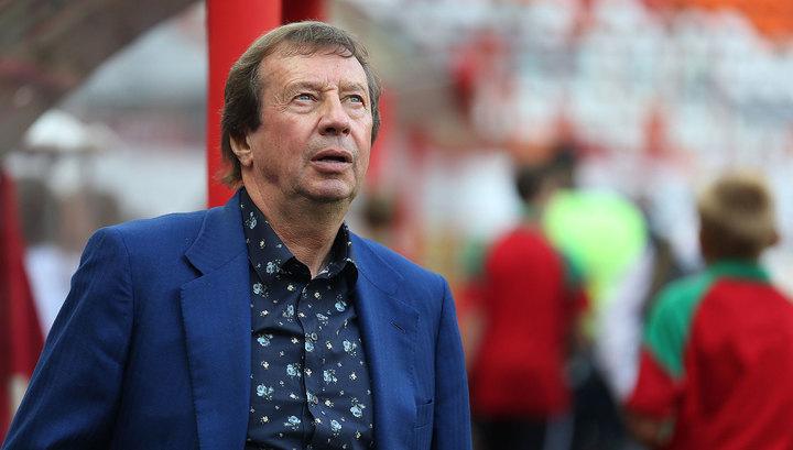 Юрий Семин: Знаем, как остановить «Спартак»!