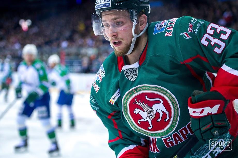 Борис Михайлов: «Теперь все игроки КХЛ будут равняться нарекорд Мозякина»