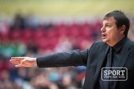 УНИКС победил «Галатасарай» вматче баскетбольной Евролиги