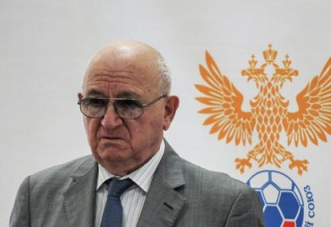 Нового тренера сборной РФ пофутболу назовут 11августа