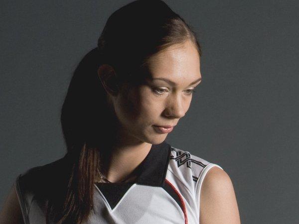 Мыуступили сербкам из-за индивидуальных ошибок— Волейболистка Гамова