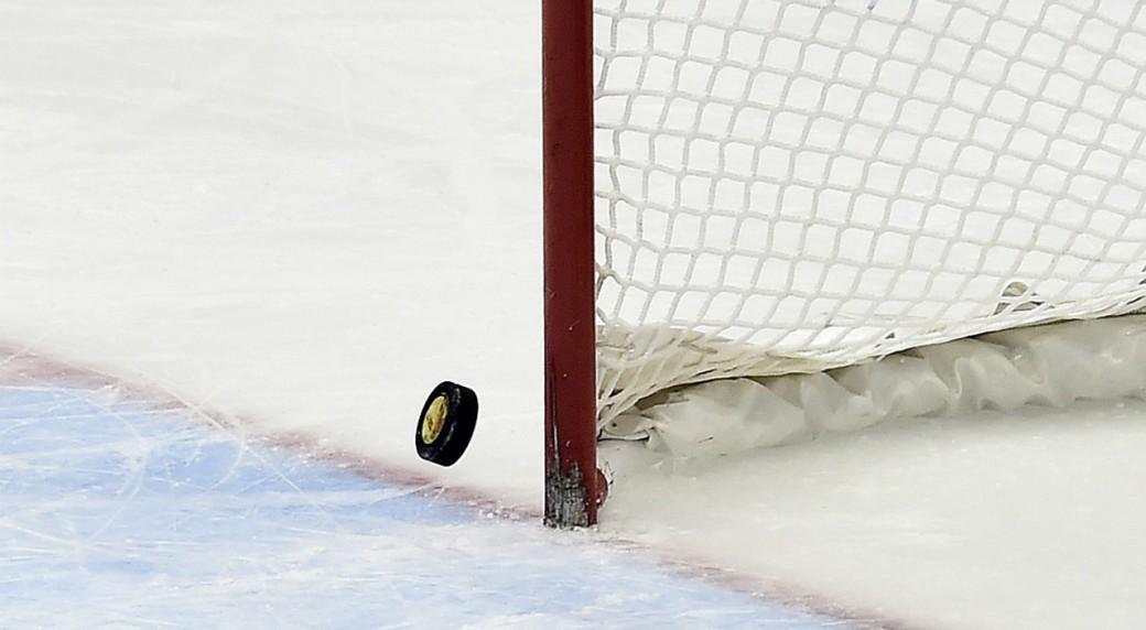 Матч чемпионата Норвегии стал самым длительным вистории хоккея