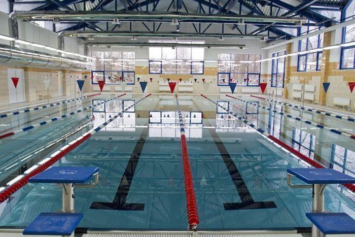 Современный спортивный центр с бассейном возводят в Чистополе