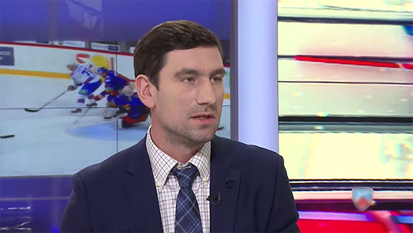 Кубок Карьяла. Сборная сНичушкиным, однако без Дацюка иКовальчука