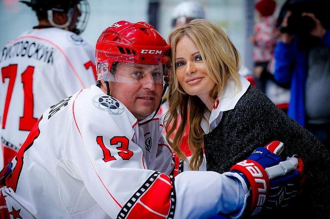 Дане Борисовой не оплатили запиар-роман| дана борисова