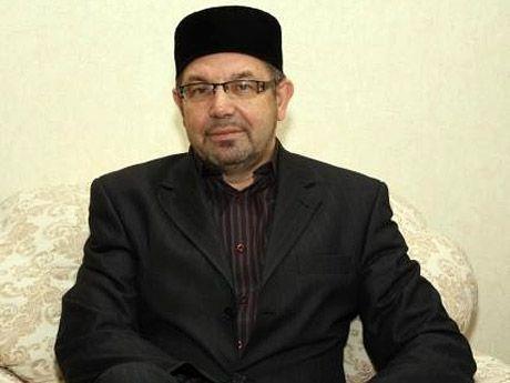 Ректор российского исламского