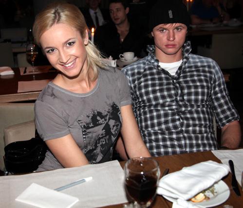 Дмитрий Тарасов продемонстрировал причину развода сБузовой