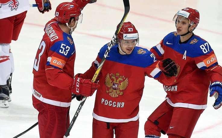 Игра россии чм футболу 2016