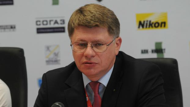 Премьер-Лига проводиться небудет— Курбатов