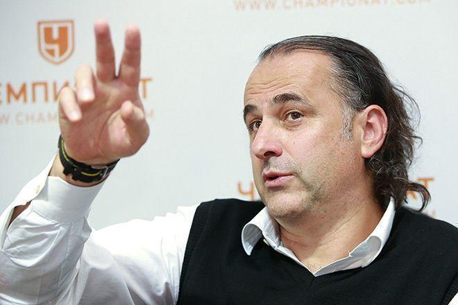 Божович просил об отставке еще 25 апреля