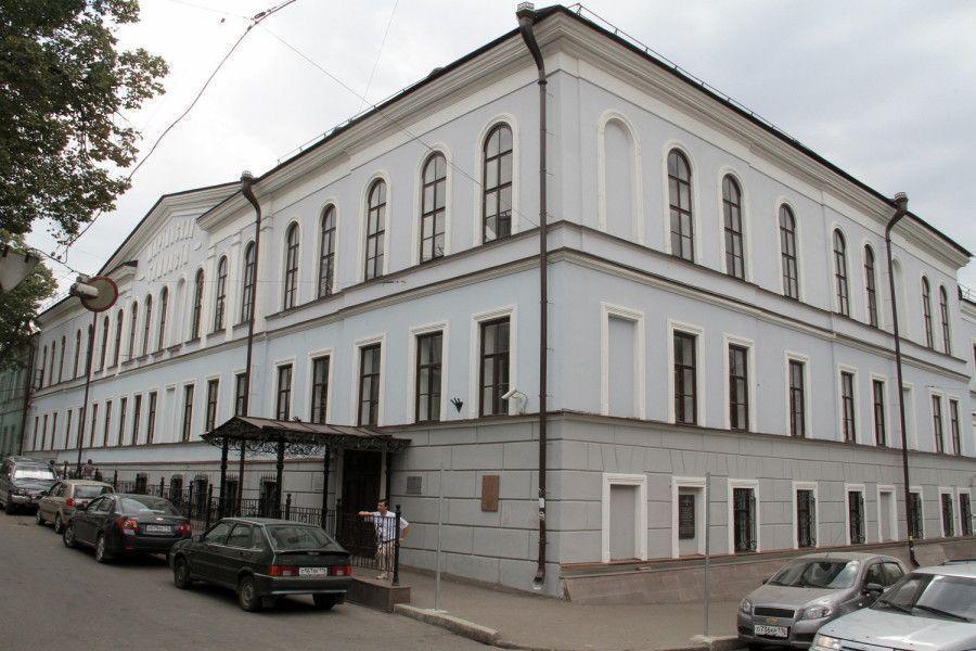 Профессиональный лицей-123 н п:Казань