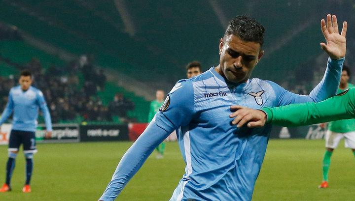 «Спартак» арендует Маурисио за 500 тыс. евро