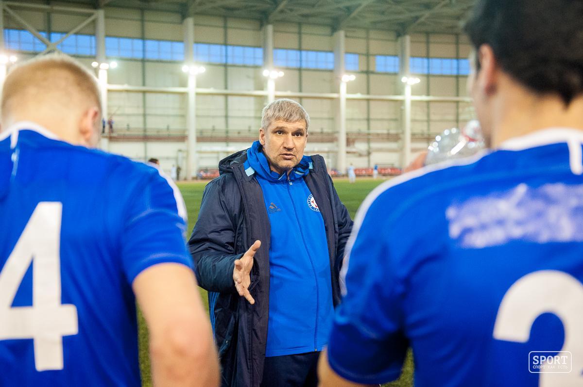 Владимир Клонцак