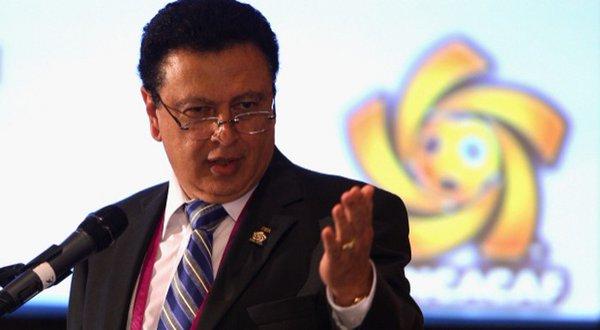 Президент КОНКАКАФ арестован по делу о коррупции в ФИФА