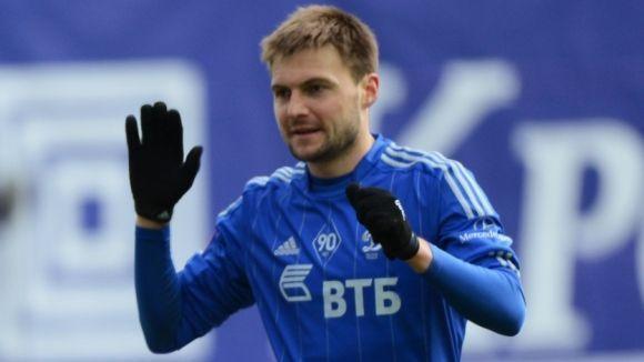 Владимир Гранат близок к переходу в новый клуб