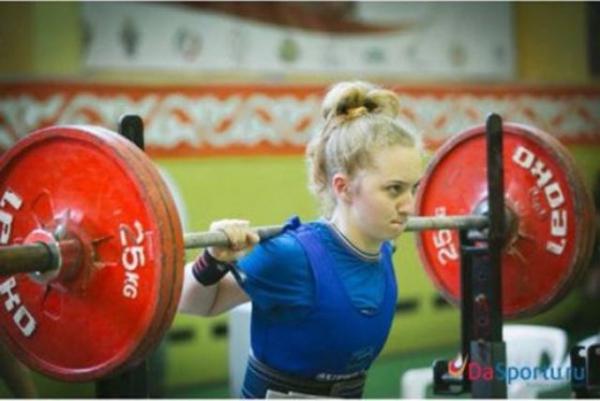 Балаковский спортсмен установил очередной рекорд Российской Федерации попауэрлифтингу