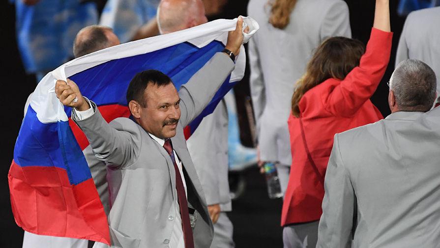 В 1-ый день Паралимпиады вРио украинцы завоевали 9 наград