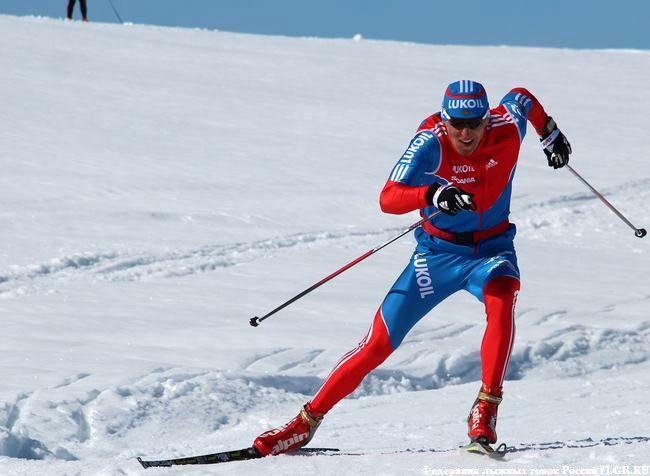 Татарстанец Андрей Ларьков стал чемпионом Российской Федерации в70-километровом марафоне