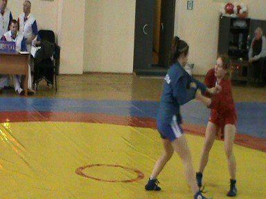 Чистопольская спортсменка вошла в состав сборной России по самбо