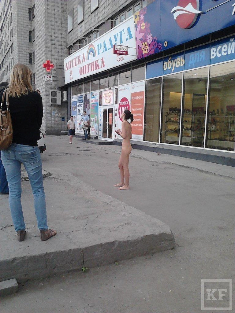 Фото Голых Женщин Саратова