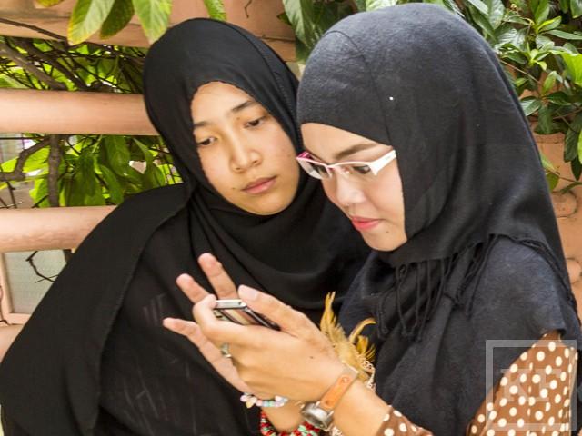 2 ислам знакомства 1