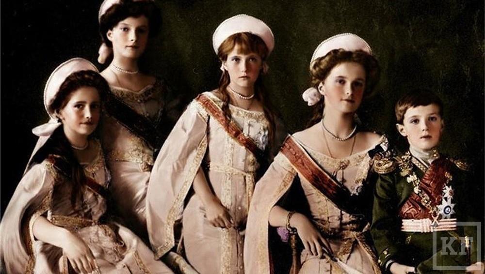 Прямые потомки Романовых, их фото 63