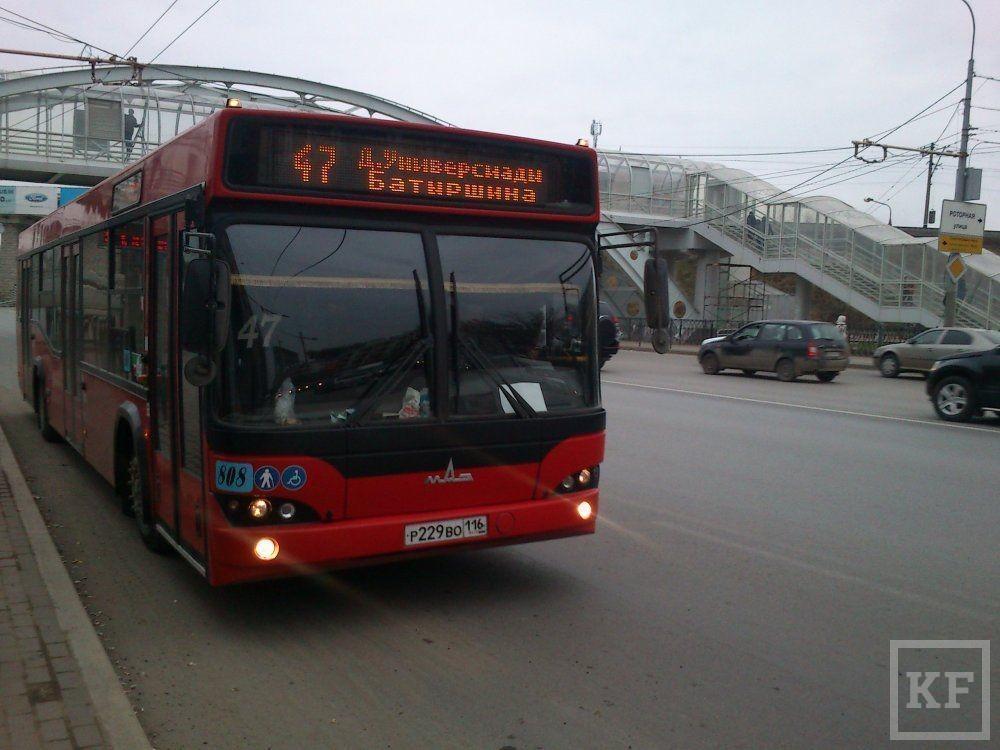 Экскурсии по казани на автобусе