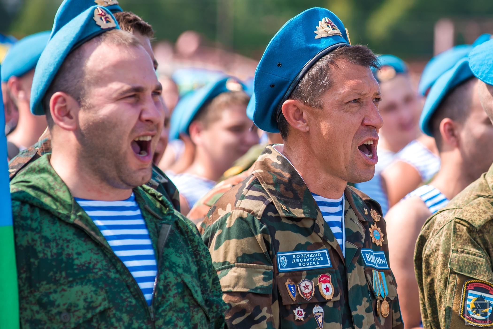 кто десантницы россии фото бойня стала